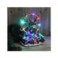Image of Kingfisher Fairground Ferris Wheel