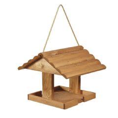 Image of Gardman Hanging Bird Table