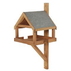 Image of Gardman Wall Mounted Bird Table