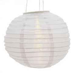 Image of Ellister Solar Chinese Lantern