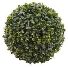 Image of Ellister Boxwood Topiary Ball 49cm