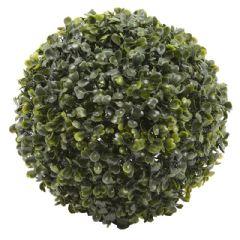 Image of Ellister Boxwood Topiary Ball 36cm
