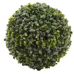 Image of Ellister Boxwood Topiary Ball 26cm