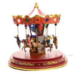 Image of Kaemingk LED Up Down Carousel