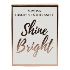 Image of Candlelight Shine Bright Scented Candle