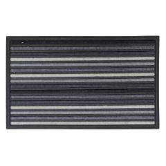 Image of Mighty Mats Scrape n Sorb Stripe Door Mat