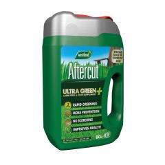 Image of Aftercut Ultra Green Plus Lawn Feed Even Flo Spreader - 80m2