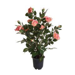 Image of Gardman All My Love Artificial Pink Rose