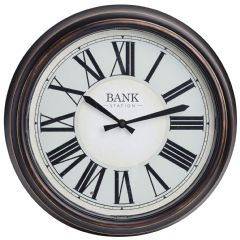 Image of Gardman Bank Station LED Clock