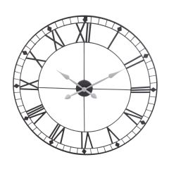 Image of Ellister Giant Wall Clock - D88cm
