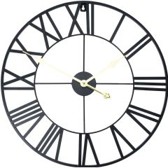 Image of Ellister Classic Wall Clock - 57cm Diameter