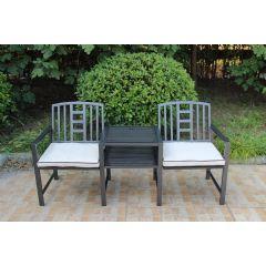 Image of Ellister Companion Seat