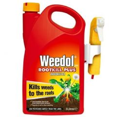 Weedol Rootkill Plus - 3L