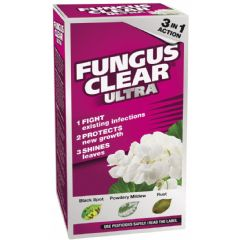 FungusClear Ultra 3 In 1 Action - 225ml