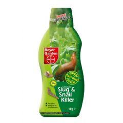 Bayer Ultimate Slug and Snail Killer - 1kg