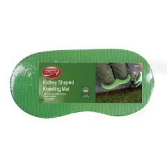 Ambassador Kidney Shaped Garden Kneeler Pad