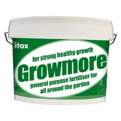 Vitax Growmore 10kg