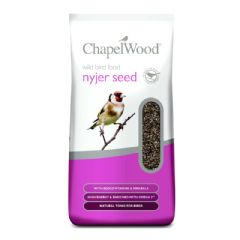 Chapelwood Nyjer Seed  - 12.75kg