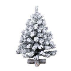 Kaemingk Toronto Mini Tree - 45cm