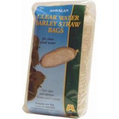Agralan Clear Water Barley Straw Bags