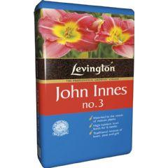 Levington John Innes No3 25L
