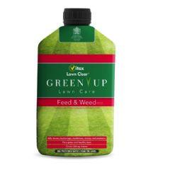 Vitax Green Up Lawn Feed - 100m2