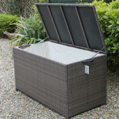 Greenfingers Rattan Storage Box