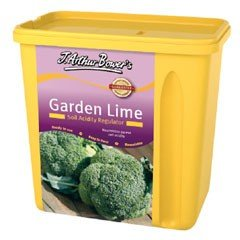J Arthur Bowers Garden Lime - 3kg