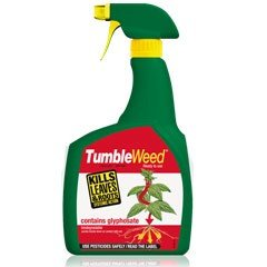 Tumbleweed Ready To Use Weedkiller - 1 Litre