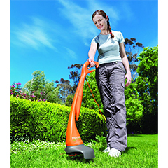 Flymo Mini Trim ST Electric Grass Trimmer 230W