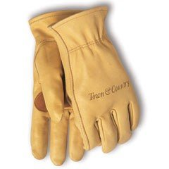 Elite Town & Country Gloves - Mens Large