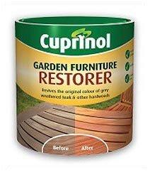 Cuprinol Garden Furniture Restorer-1 litre
