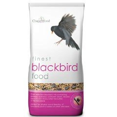 Chapelwood Finest Blackbird Food 900g