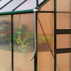 Gardman Greenhouse Rainwater Collection Kit