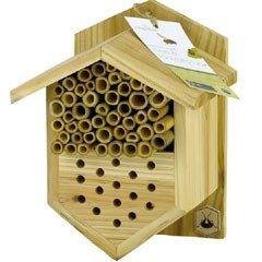 Chapelwood Bee and Ladybird FSC Nesting Box