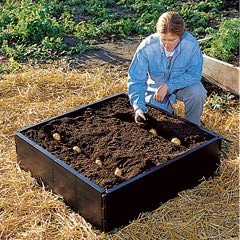 Raised Bed 230 Litres