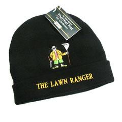 Lawn Ranger Thermal Hat