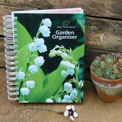 Alan Titchmarsh Gardener's Organiser