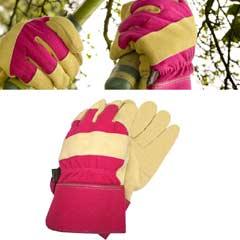 Ladies Thermal Garden Gloves