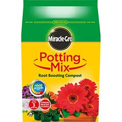 Miracle-Gro Potting Mix - 8 Litre