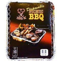Big K Disposable  BBQ