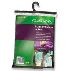 Botanico Fleece Bags 180x120cm Pack Of 2
