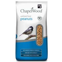 Chapelwood Peanuts 2kg