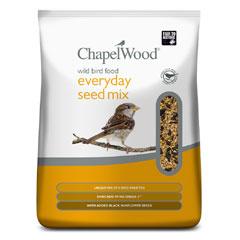 Chapelwood Premium Wild Bird  Seed Mix 12.75kg