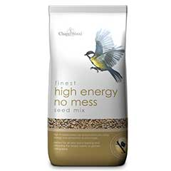 Chapelwood Finest High Energy No Mess Seed 2kg