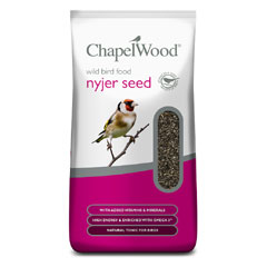 Chapelwood Nyjer Seeds 1.8kg