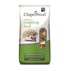 Chapelwood Hedgehog Food Mix 1.5kg