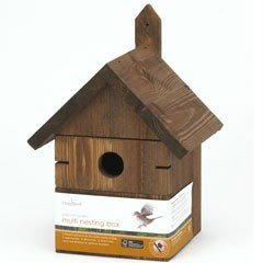 Chapelwood Multi Hole Nest Box