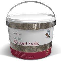 Chapelwood Suet Balls Tub Of 50