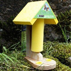 FSC Butterfly and Bee Nectar Feeding Station